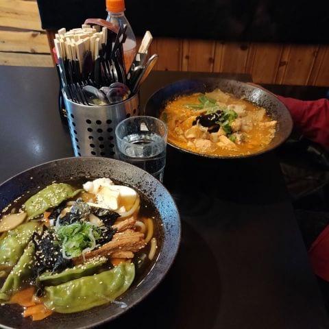 Bild från Kimama Sushi av Elin E.