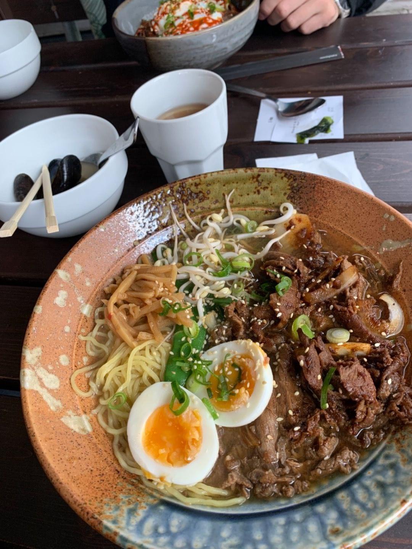 Bild från Kimama Sushi av Jenny Q.
