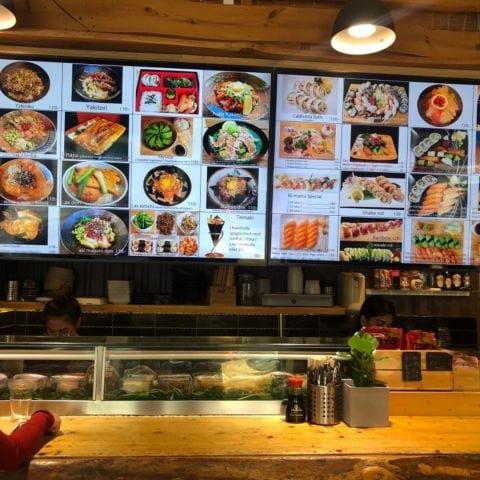 Bild från Kimama Sushi av Ida B.