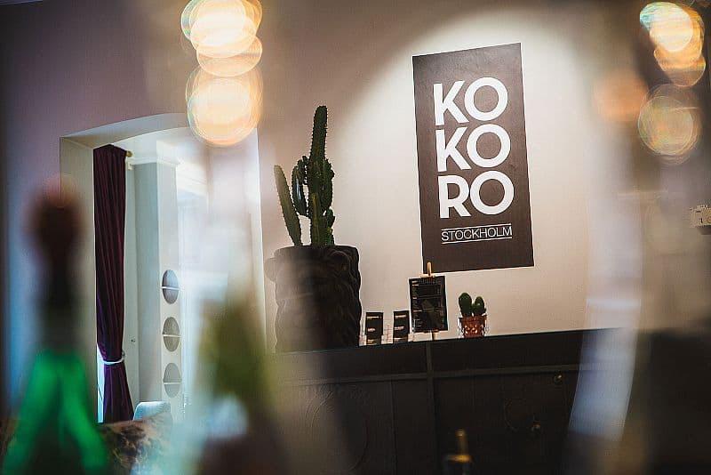 Kokoro Stockholm