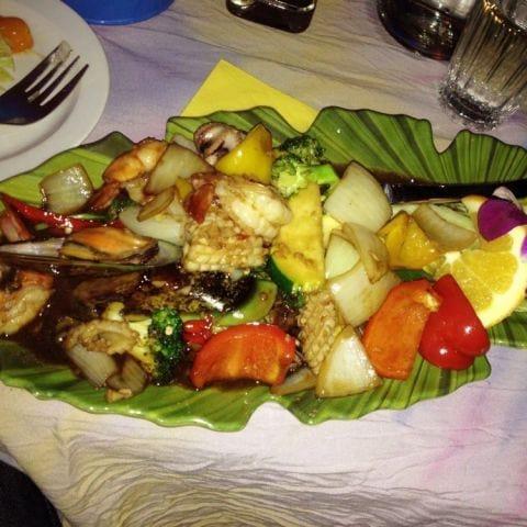 Bild från Koh Phangan Östermalm av Katarina D.
