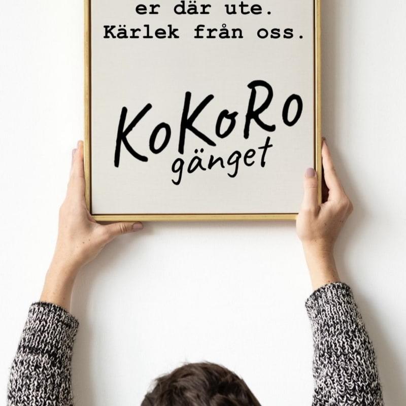 Bild från Kokoro av Max S.