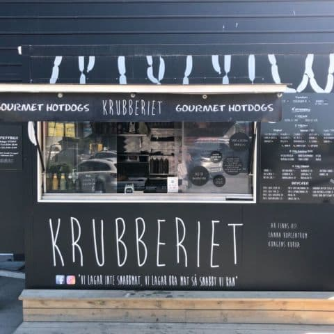 Photo from Krubberiet by Peter H.