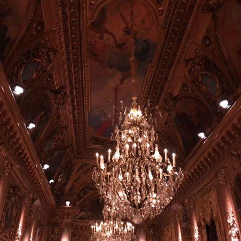 Photo from Kungliga Operan by Birgitta B.