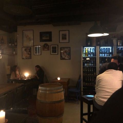 Photo from L'Enoteca by Ida B.