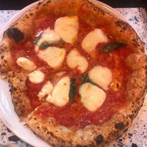 Bild från La Pasta & La Pizza av Michaela J.