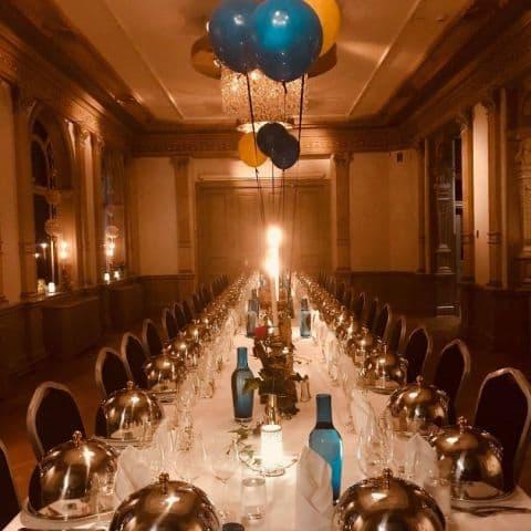 Bild från La Venue Festvåning av Pierre L.