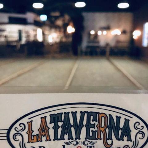 Bild från La Taverna av Nikolina J.