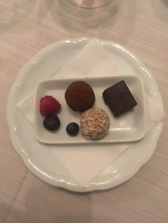 Bild från Långholmen Hotell & Restaurang av Mimmi S.