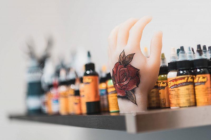 Levis Tattoo