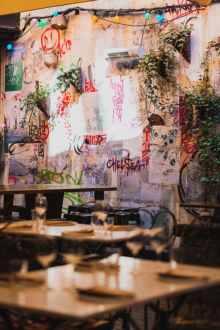 vegetarisk kinesisk restaurang stockholm
