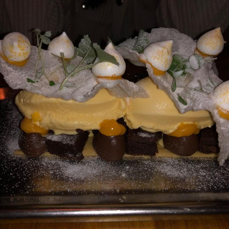 Choklad och havtorn – Bild från Lilla Ego av Mythu L.