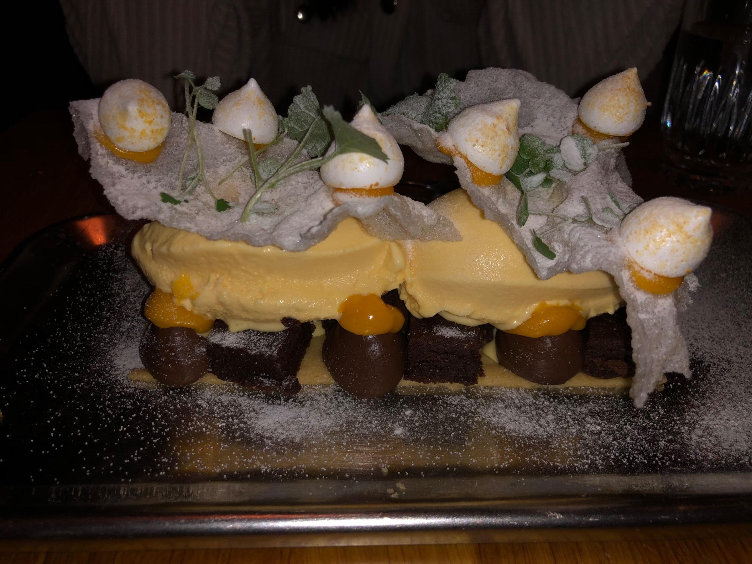 Choklad och havtorn – Photo from Lilla Ego by Mythu L.