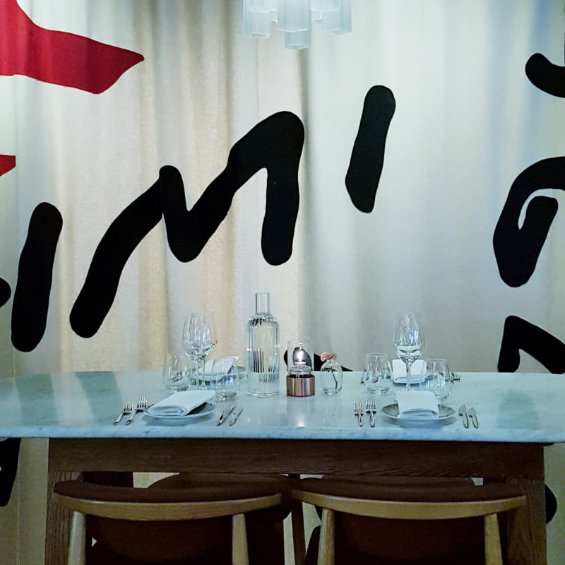 Snygg inredning – Photo from Lievito by Camille S.