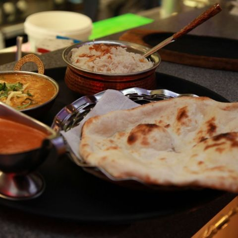 Butter Chicken – Photo from Lilla Karachi by Shahzad A.