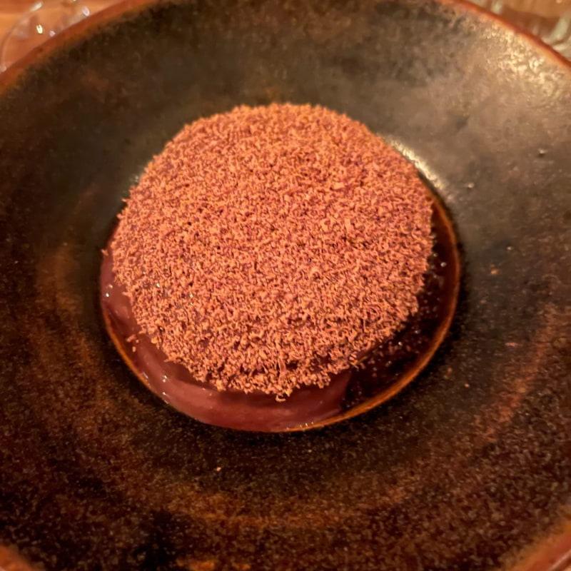 Chokladkräm – Bild från Lilla Ego av Marcus C.