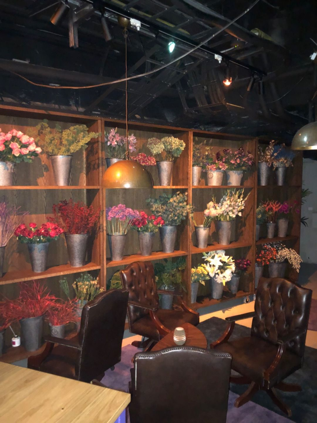 Photo from Lucy's Flower Shop by Elin E.