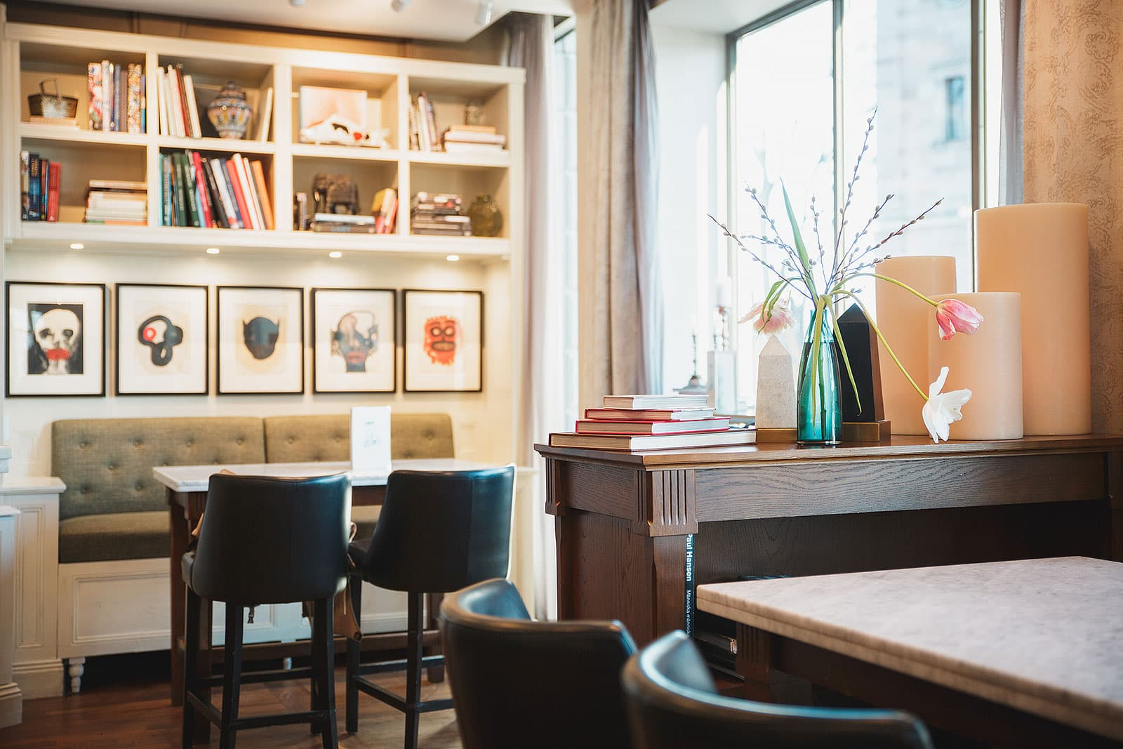 lydmar restaurang stockholm