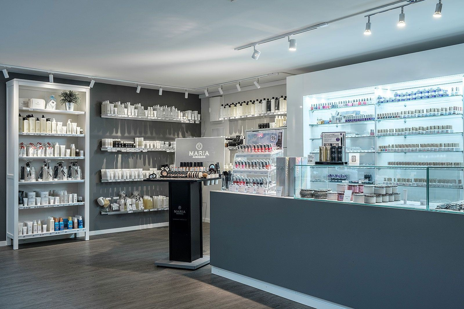 beauty center göteborg