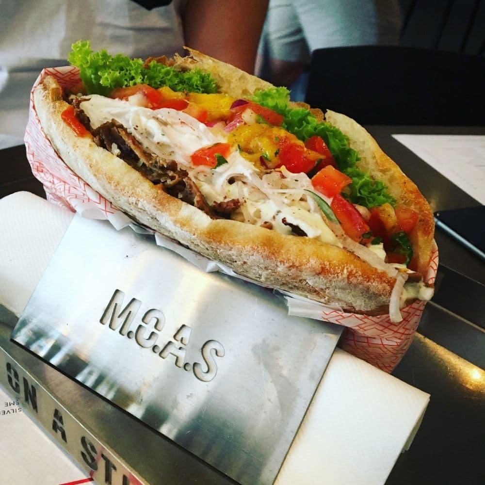 Bild från M.O.A.S - Meat on a Stick av Adam L.