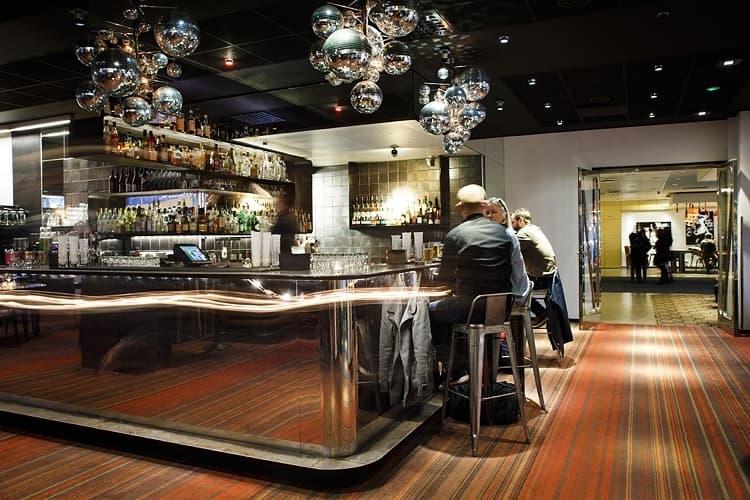 Malmen Restaurang & Cocktailbar