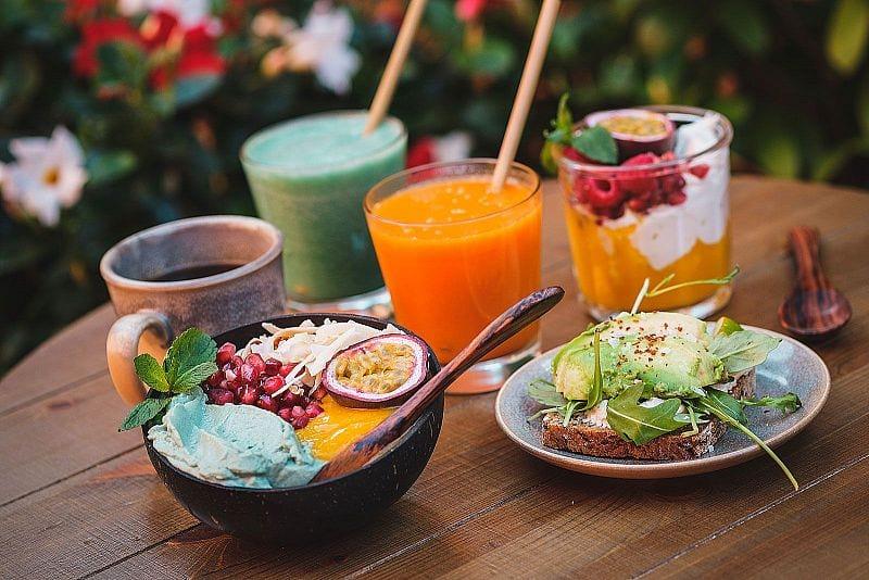 raw food restaurants stockholm