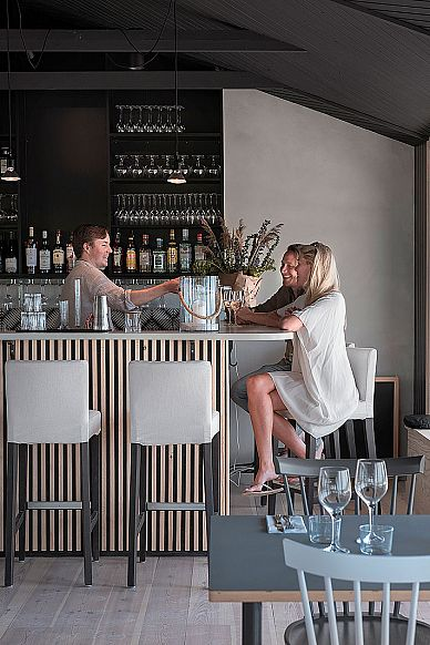 Majstre Restaurang Bar & Café