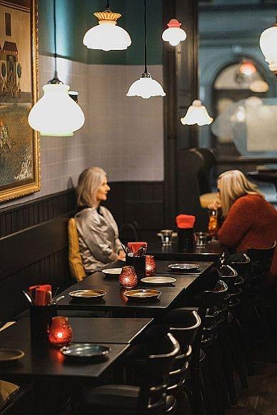 Mamas and Tapas Kungsholmen