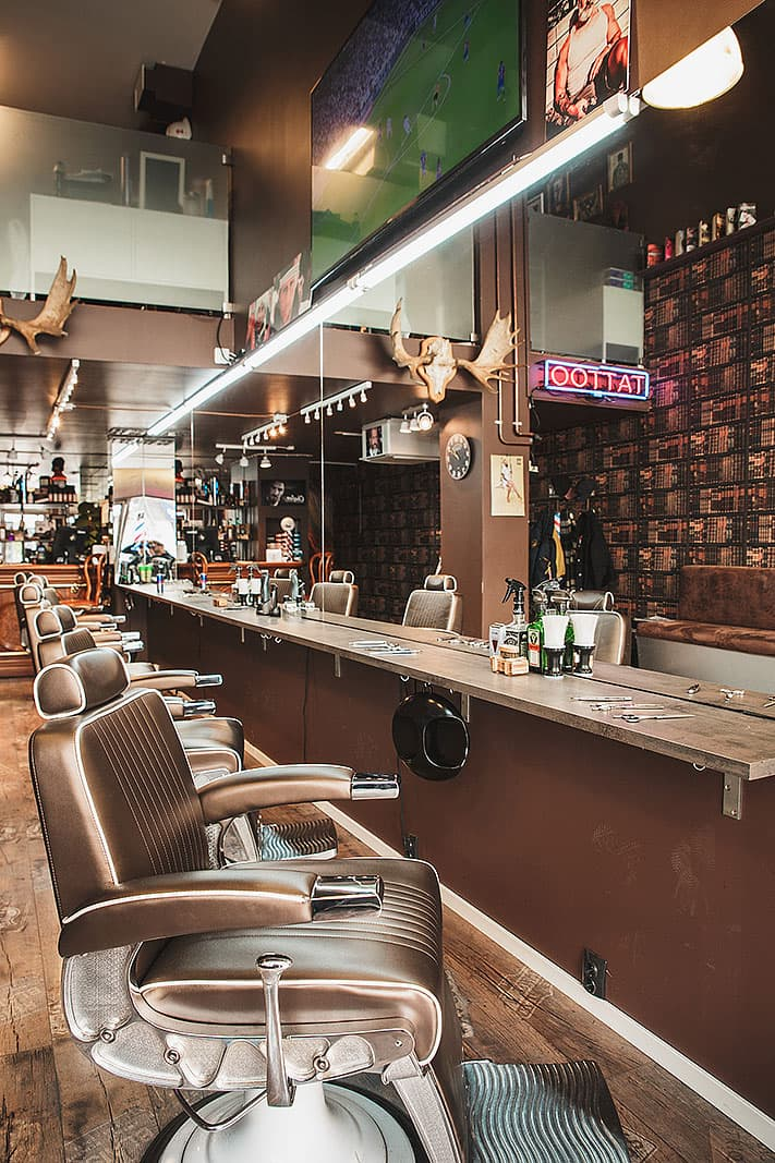 bra barberare stockholm