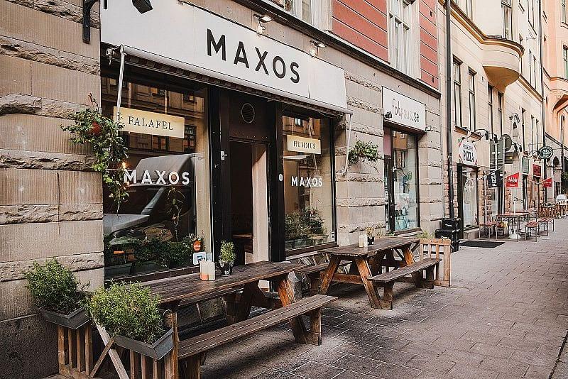 Maxos