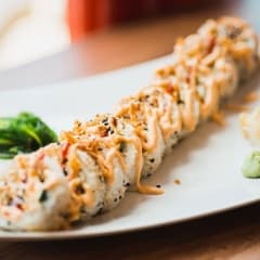 Masahiro Sushi Telefonplan