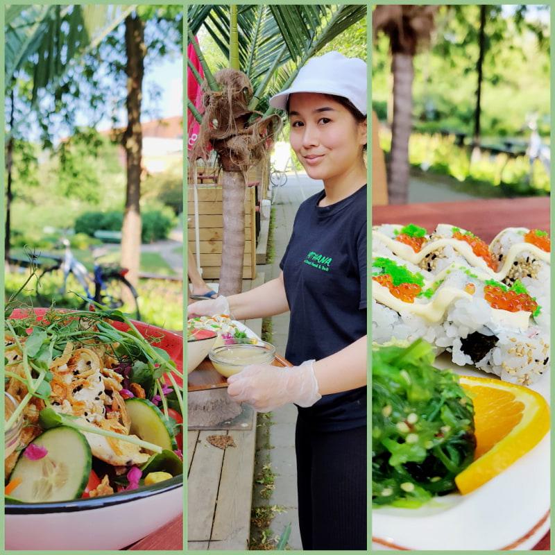 Bild från Matthana Asian Street Food & Deli av Shahzad A.
