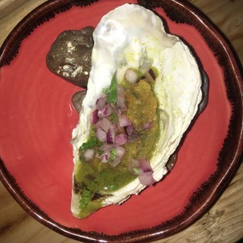 Bild från Maiz Mexican av Mimmi S.