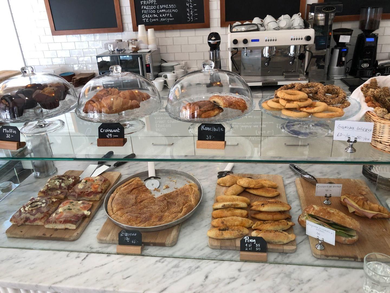 Bild från Mat'ley Café & Bistro av Ida B.