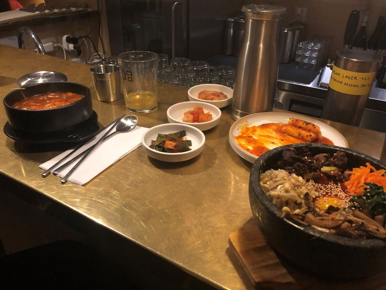 koreansk mat södermalm