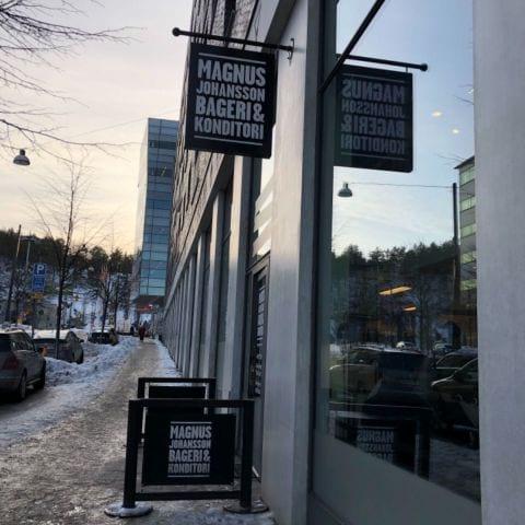 Bild från Magnus Johansson Bageri & Konditori av Ida B.