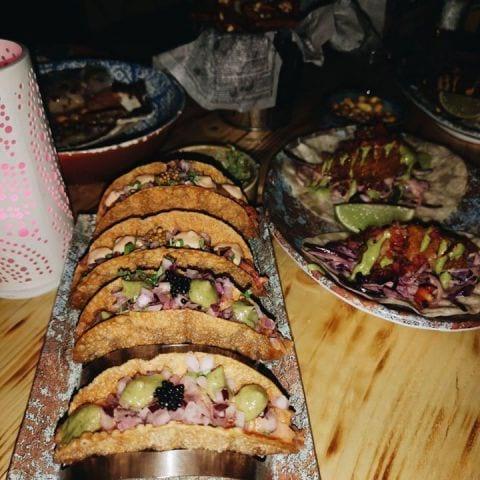 Bild från Maiz Mexican av Hanna H.