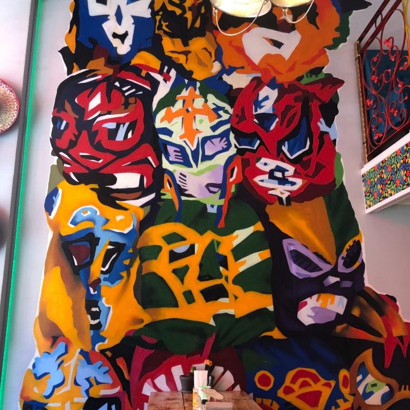 Bild från Maiz Mexican av Ida B.