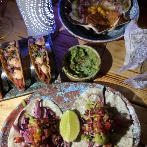 Photo from Maiz Mexican by Charlotte A.