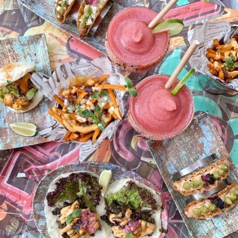 Bild från Maiz Mexican av Natali K.