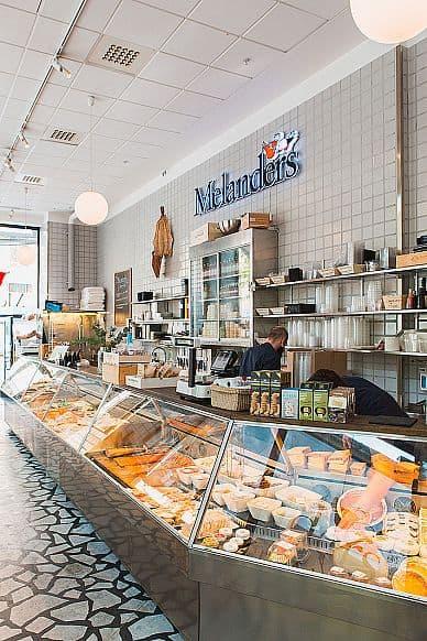 Melanders Butik & Brasserie
