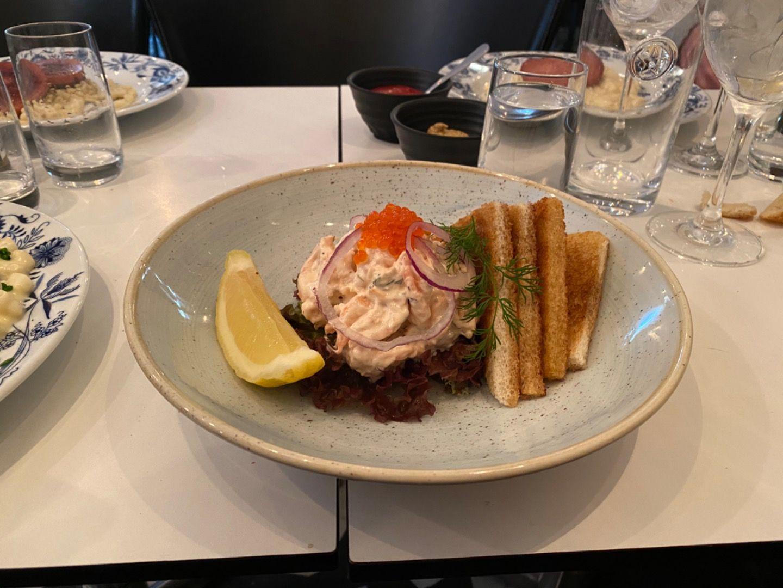 Skagen – Bild från Melanders Butik & Brasserie av Annelie V.