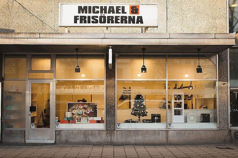 Michael & Frisörerna