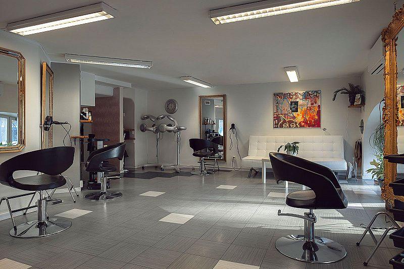 Mirres Frisörer Laserklinik & Fransstylist