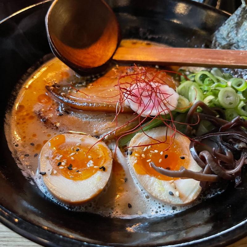 Bild från Mirai Sushi & Ramen av Marcus C.