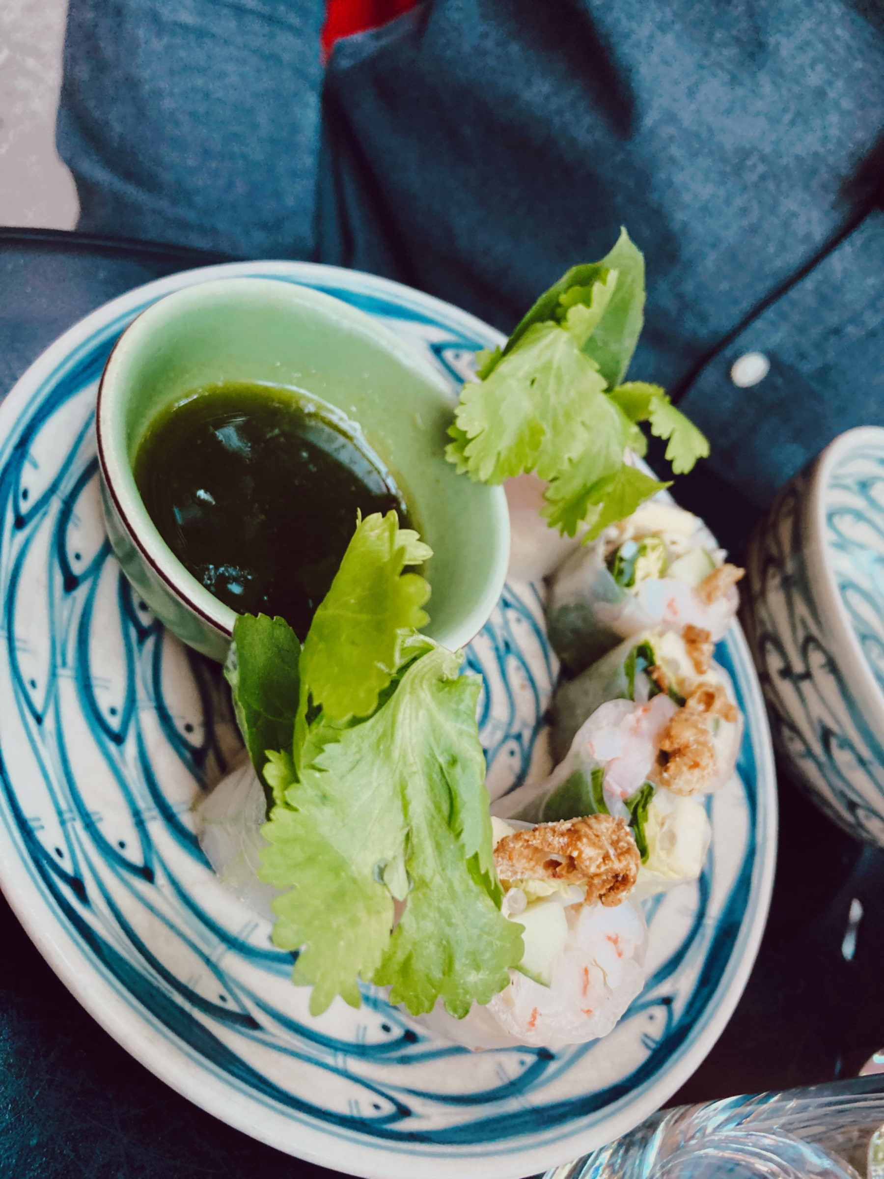 Bild från Minh Mat av Hanna T.