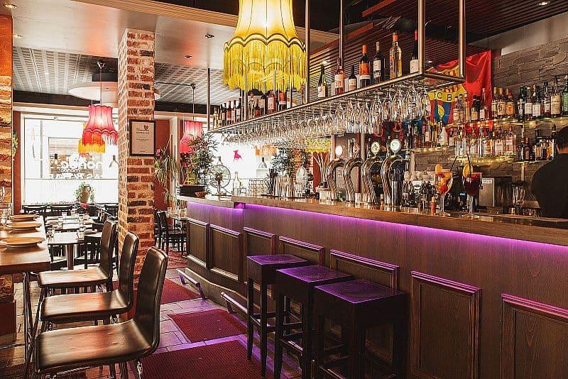 Mondo Tapas Bar