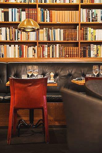 Mornington Restaurang & Bar