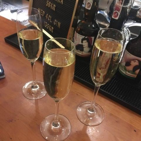 Photo from Mornington Restaurang & Bar by Mimmi S.