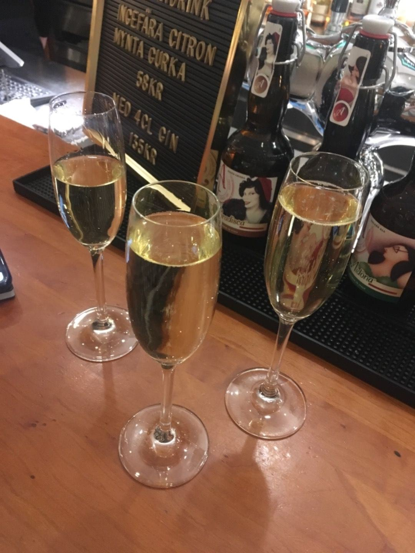 Bild från Mornington Restaurang & Bar av Mimmi S.
